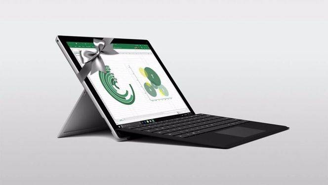 Surface Pro y Xbox en el Black Friday de Microsoft
