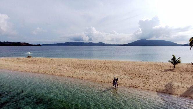 Palawan, un maravilloso paraíso filipino