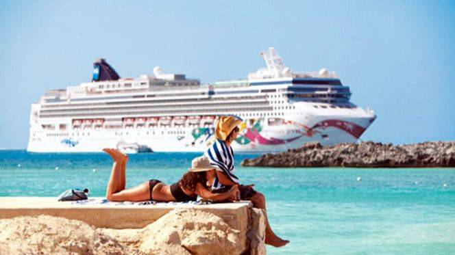 Propuestas de Norwegian Cruise Line para viajeros gays
