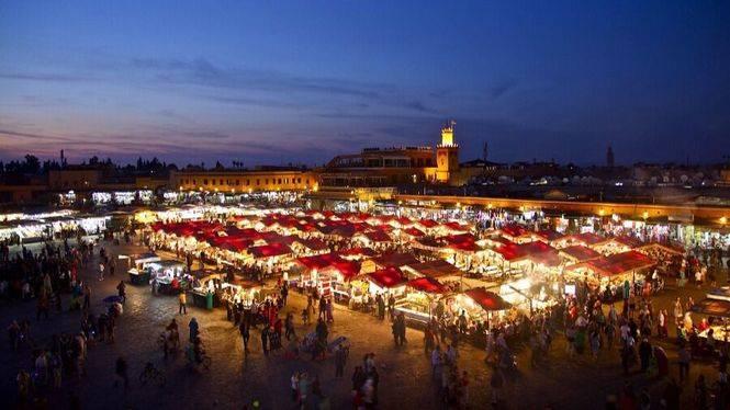 Marruecos, un destino para este puente de Diciembre