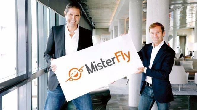 Misterfly apuesta por España