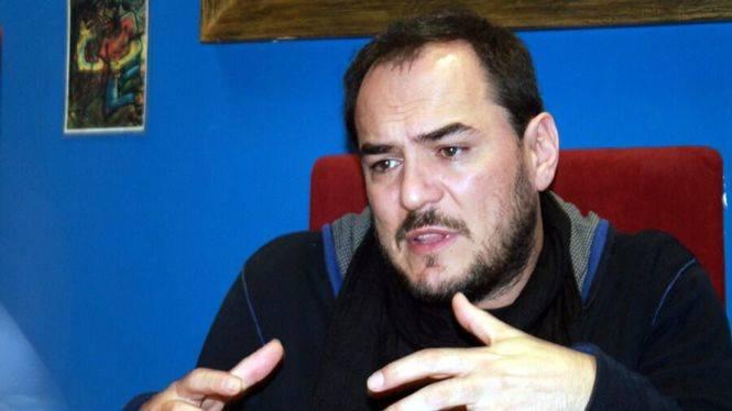 Ismael Serrano: 'Dentro de veinte años, ojalá siga dedicándome a la música'