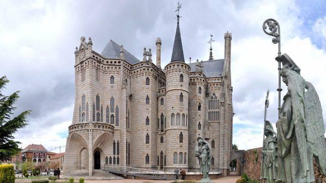 Astorga, una ciudad romana, emblema histórico y artístico de León