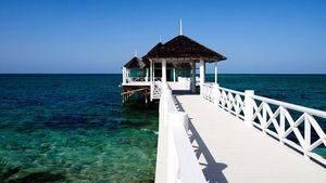 Kamalame Cay. Spa sobre el agua