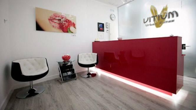 El primer hostal boutique de Madrid
