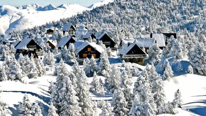 El domingo, día 3 de diciembre, abre la Pierre Saint Martin