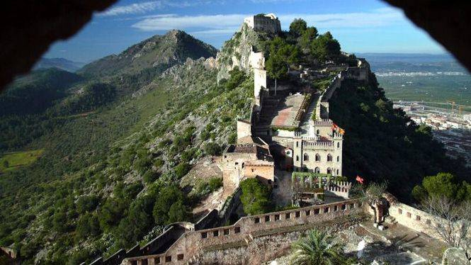 Xátiva estudia integrarse en el producto turístico Castillos y Palacios de España