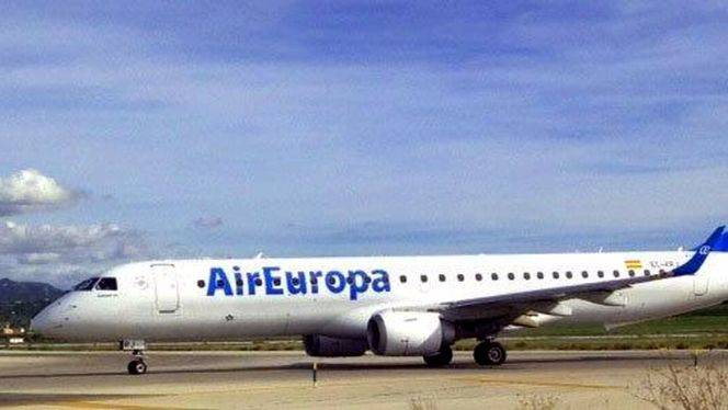 Air Europa inaugura mañana su ruta a Marrakech