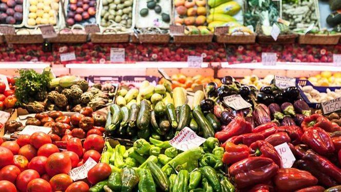 Los mercados de Palma de Mallorca, pasión gastronómica