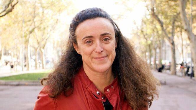 Dolores Perez: 'Mi segunda piel es israelí, y no está muy lejos de la primera'