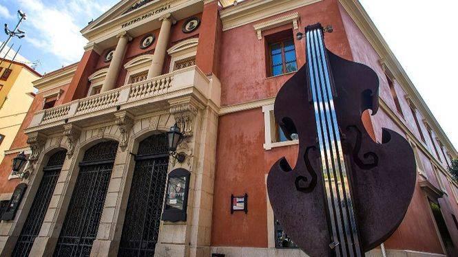 Un paseo por las esculturas al aire libre de Castellón de la Plana