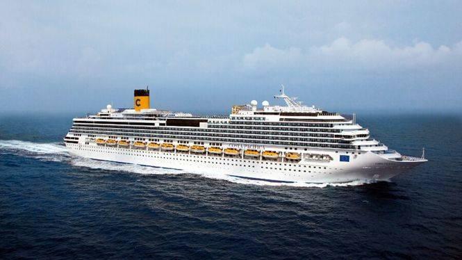 Costa Cruceros anuncia mejoras en el Costa Mágica y el Costa Pacifica