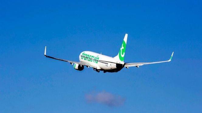 Transavia anuncia su nueva ruta entre Málaga y Lyon