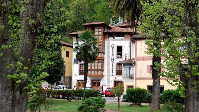 Hoteles rurales en Belmonte de Miranda, bienestar en plena naturaleza