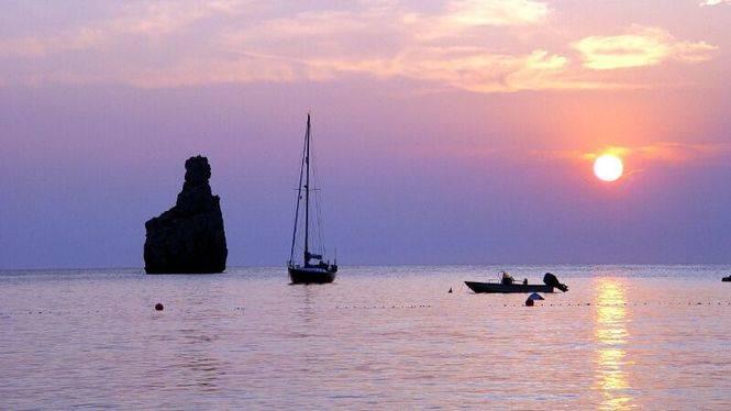 Ibiza como destino de cine