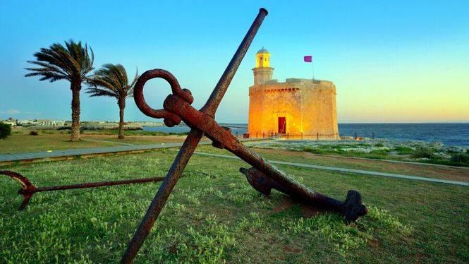 El legado británico de la historia de Menorca