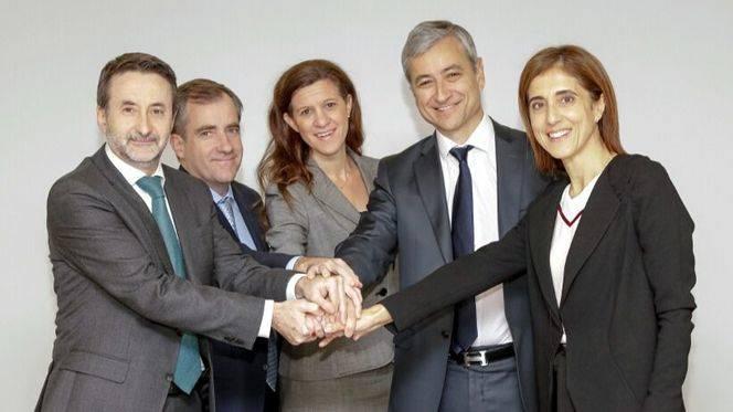 Repsol firma una alianza con Microsoft