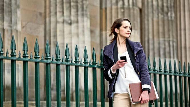 Cómo eligen sus viajes los trabajadores en función de su profesión