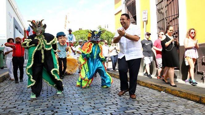 Todo dispuesto en Puerto Rico para el turismo de estas navidades