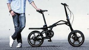 Bicicleta eF01
