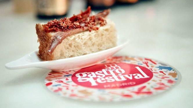 Gastrofestival Madrid celebra su edición más solidaria