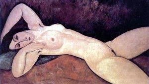 Amplia retrospectiva de la Tate Modern a la obra de Modigliani