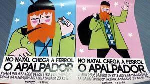 Navidades Ferrol