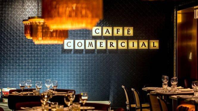 Café Comercial acoge los mejores ritmos en los Estrella Damm Music Sessions