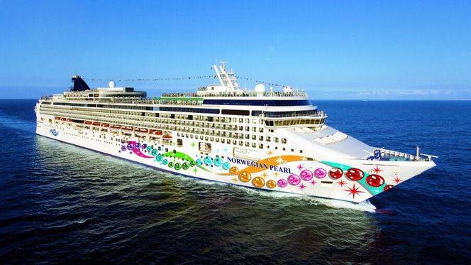 Norwegian Cruise Line anuncia los itinerarios para el verano de 2019