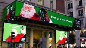 Green Cola elegida por los consumidores 'producto del año 2018
