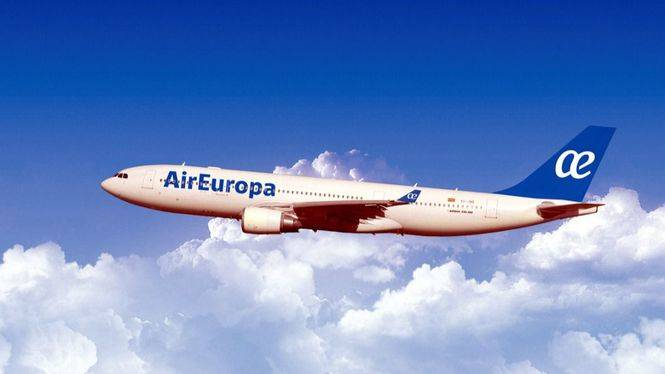 Air Europa suma una cuarta frecuencia a Montevideo