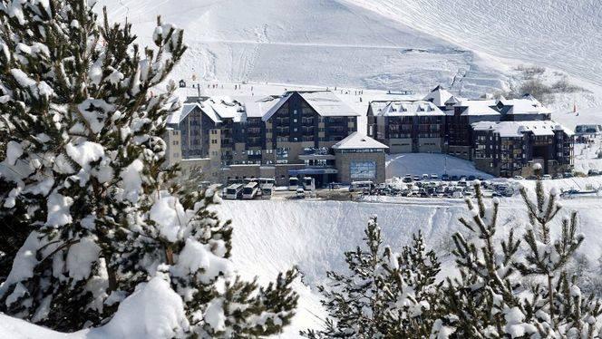 Novedades en el 50 aniversario de la estación francesa de esquí Peyragudes