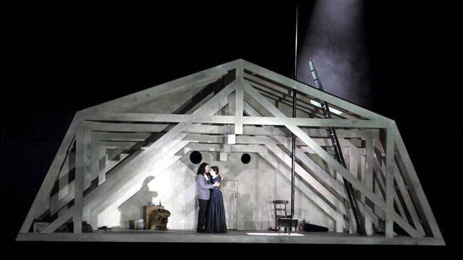La Fundación Botín y el Teatro Real acercan la ópera al público de Cantabria