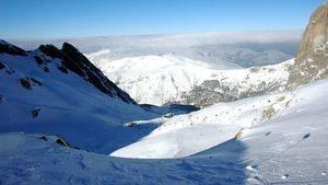 Gourette, invierno