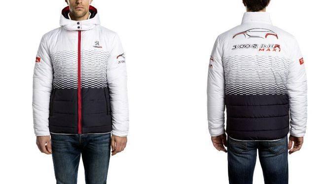 Peugeot une moda y comodidad para los amantes del frio y la nieve