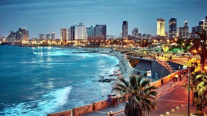 Tel Viv entre los 50 mejores lugares para viajar en 2018