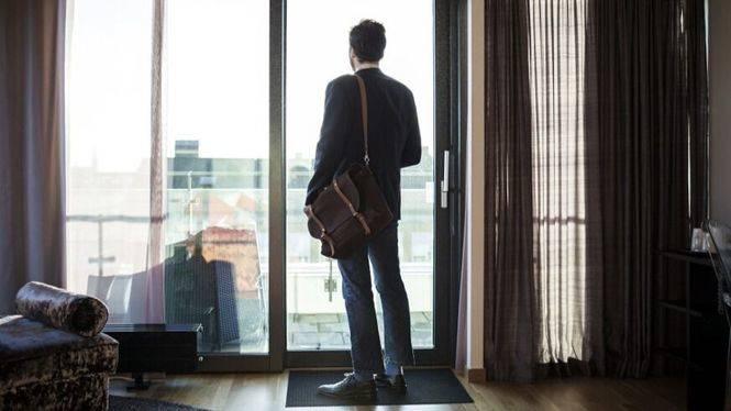Los factores de estrés más frecuentes en los viajes de negocios