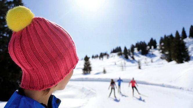 Ariège, nueve dominios esquiables de la región francesa de Occitania