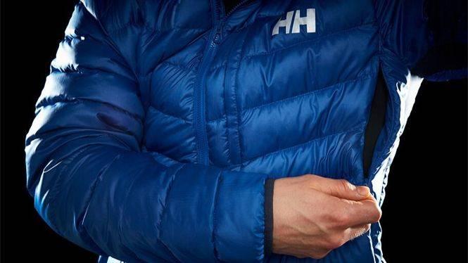 Helly Hansen incorpora el sistema de regulación de temperatura en sus prendas de montaña
