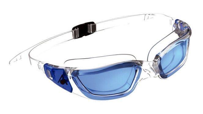 Las nuevas gafas de natación Kameleon Blue Lens