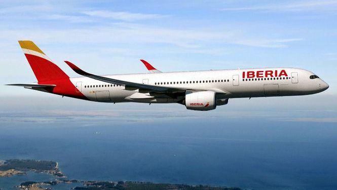 Iberia e Iberia Express, de nuevo las más puntuales del mundo