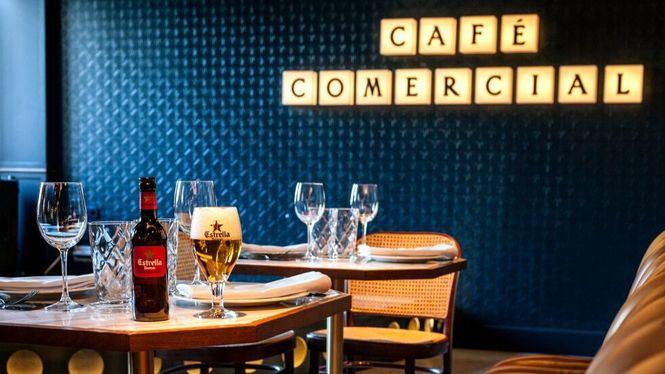 Los aclamados Jorge Pardo y Melón Lewis deleitarán con su música en Café Comercial
