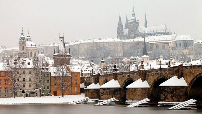 Cómo y dónde disfrutar de la nieve en la República Checa
