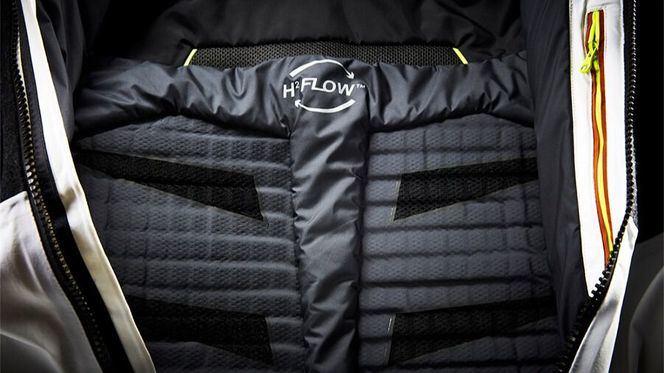 Helly Hansen reedita la chaqueta de esquí Icon