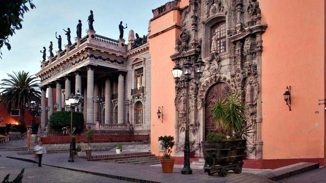 México presentara en FITUR la campaña La Carta Querida España