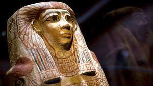 Descubre Egipto en Islas Canarias