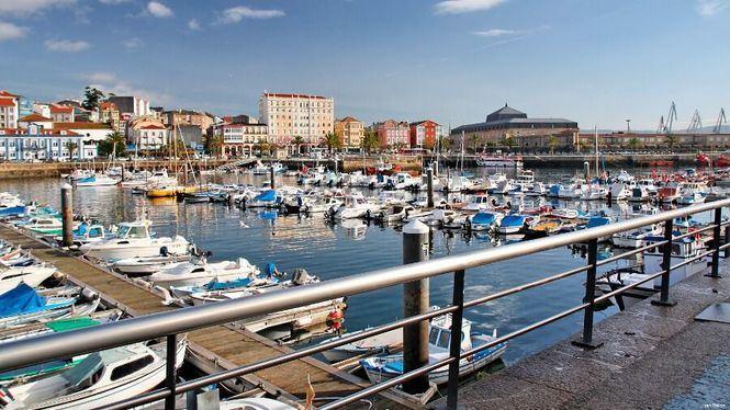 Ferrol se presenta en FITUR como destino de reuniones y congresos