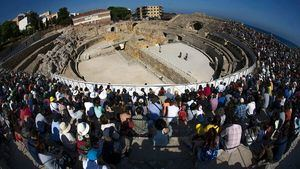 Tarraco Viva (Anfiteatro)