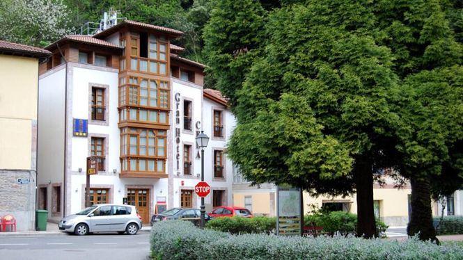 Escapada romántica para San Valentín a Belmonte de Miranda, Asturias