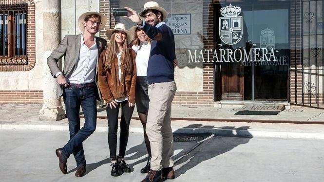 Matarromera estará presente en la nueva oferta enoturística de España en Fitur